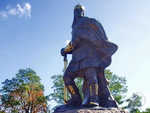 Еврейская мама Владимира Великого и родина сионистов: прогулка по штетлам Полесья