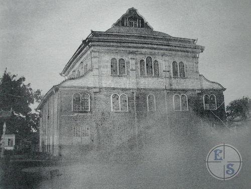 Святые еврейского Чернобыля