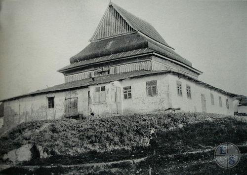 Чудо целомудрия и призрачные синагоги