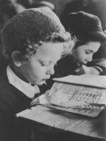Как образуется еврей