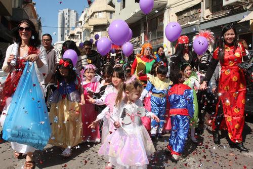 Евреи и Хэллоуин