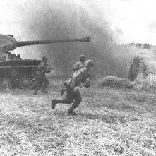 Евреи-воины в годы Второй мировой войны