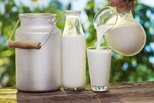 Пить или не пить украинское молоко?