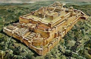 Вечный Иерусалим: история города мира