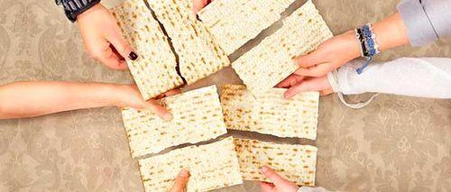 Детские воспоминания о праздниках: евреи и славяне о Песахе