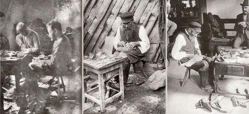 Как евреи горшки обжигали: история еврейских ремесел