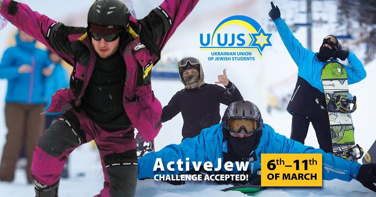 ActiveJew