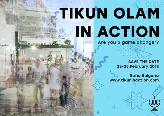 Tikun Olam in Action