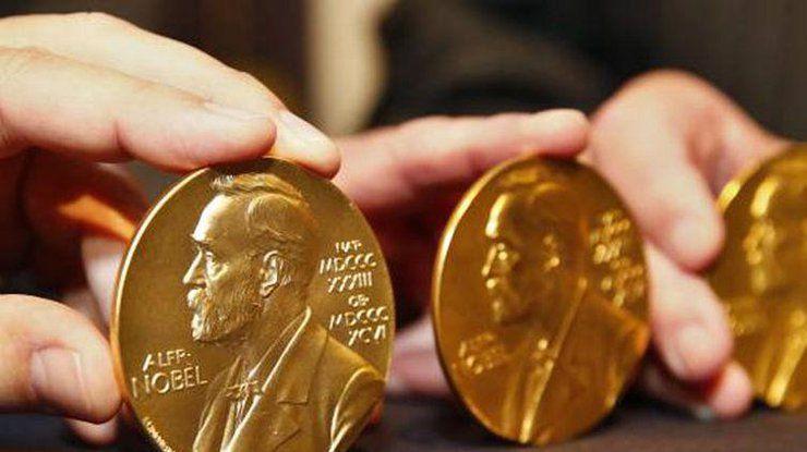 Евреи и Нобелевская премия