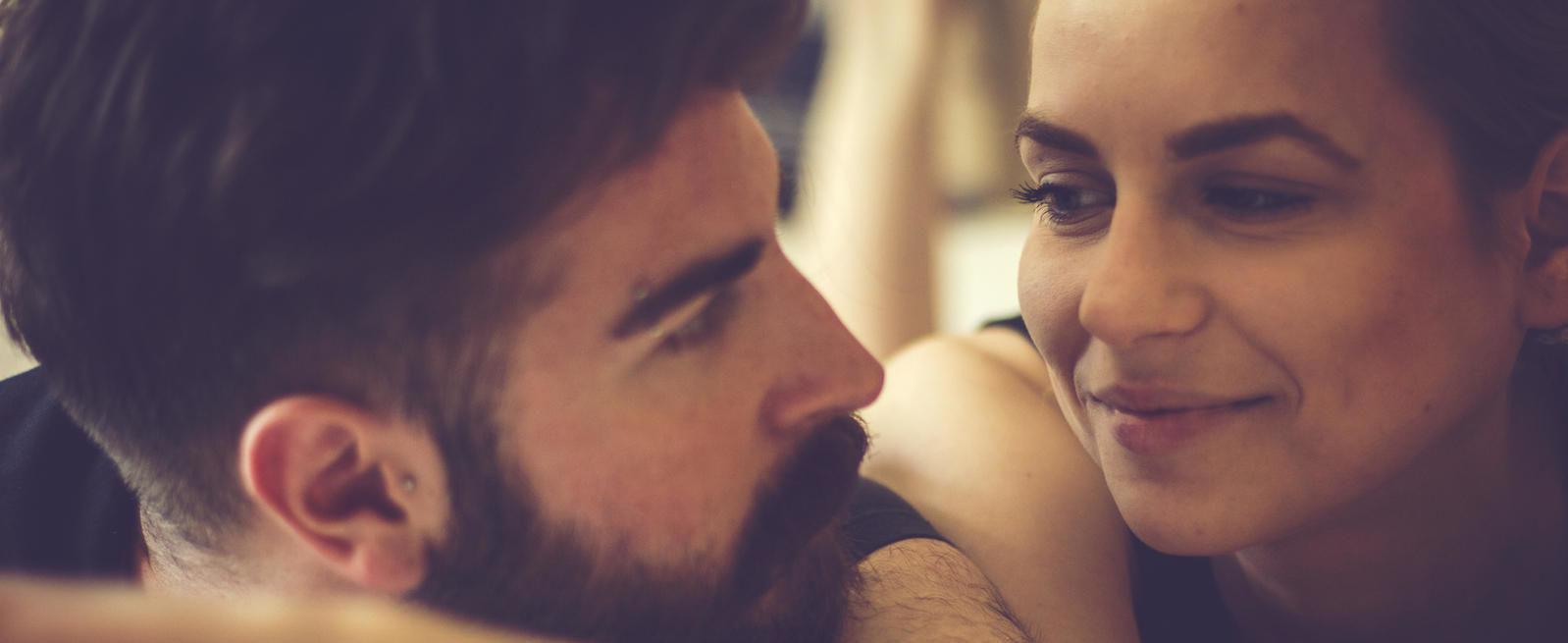 Тонкости и секреты секса