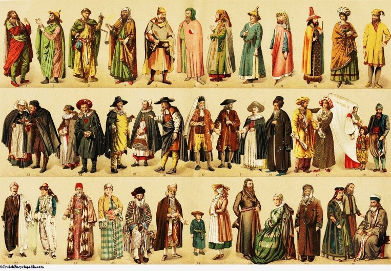 the history of the gallery of costume