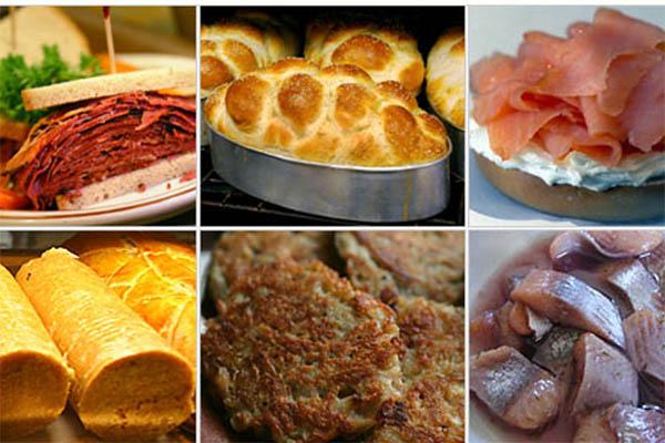 Еврейская кулинария весьма традиционна, и знакомство с ней не только разнообразит ваше меню
