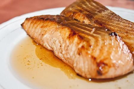 Рыба в медовом соусе рецепт 83